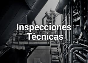 Inspecciones Tecnicas