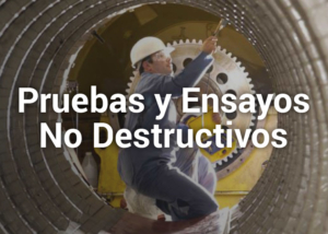 Ensayos No Destructivos